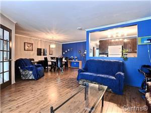 Appartement / Condo à vendre, Saint-Hubert