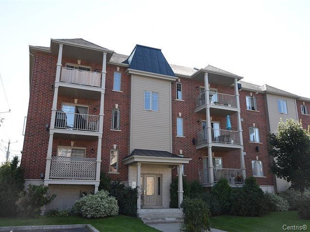 Appartement / Condo à vendre, Sainte-Catherine