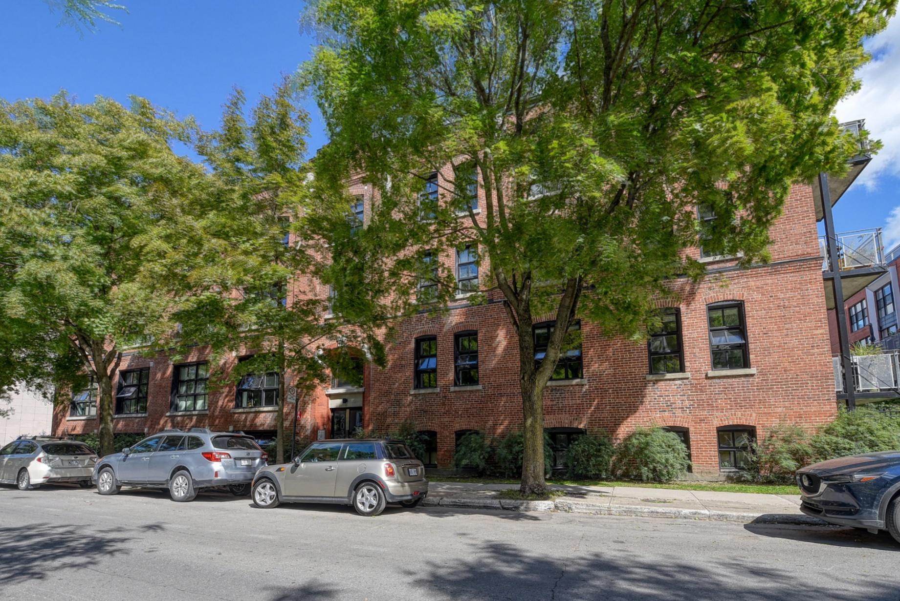 Appartement / Condo à vendre, Montréal